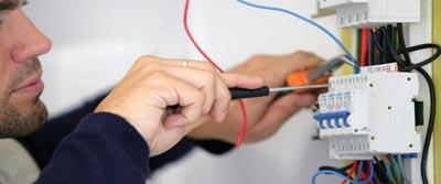 Normes électriques Tinqueux