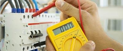 Normes électriques Lunéville