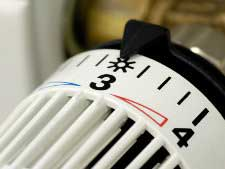 Installation et changement robinet radiateur - Robinets thermostatiques programmables ...
