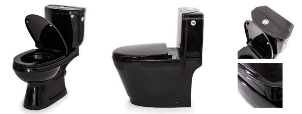 Installateur des WC couleurs Loobow - Fécamp Services
