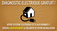 Diagnostic électrique gratuit