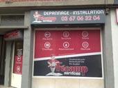 Boutique Fécamp Services Amiens