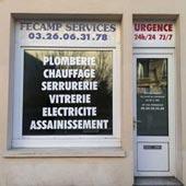 Boutique Fécamp Services Reims