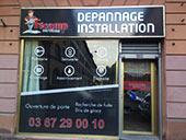Boutique Fécamp Services Strasbourg