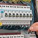 Installation électrique Romainville